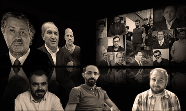 Turkey's journalists have sacrificed their freedom in the pursuit of truth