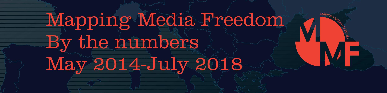 Mapping Media Freedom – Monitoring violations of press