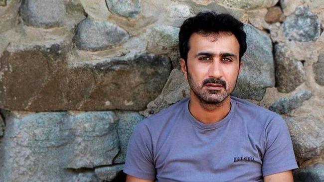 Journalist Sajid Hussain